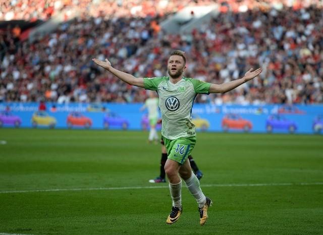 Jakub Błaszczykowski zdobył bramkę w Bundeslidze po raz pierwszy od sezonu 2013/2014