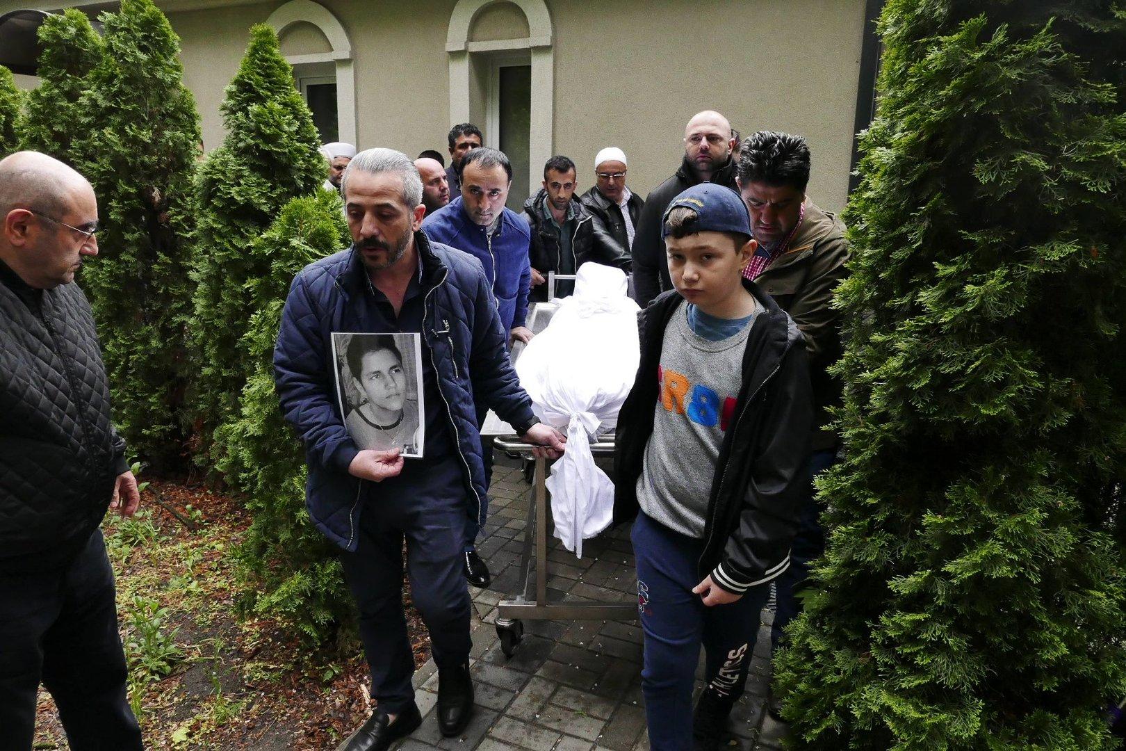 randki z muzułmańską Ukrainą wyglądają na zbyt młode randki
