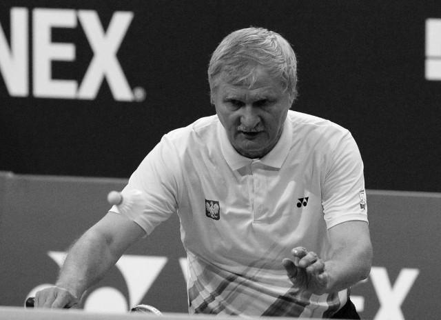 W czwartek, 8 kwietnia, w wieku 67 lat, zmarł Jacek Bełus, badmintonista, który reprezentował Świętokrzyskie Towarzystwo Badmintonowe Wolant Kielce.