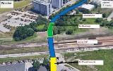 Remont ważnej trasy, alternatywy dla ul. Strzegomskiej. Dobre informacje dla mieszkańców Nowego Dworu i Muchoboru