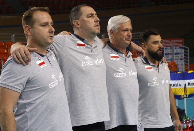 Reprezentacja Polski juniorów w półfinale mistrzostw Europy zagra z Rosją.