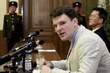 USA: Zmarł 22-letni student Otto Warmbier, który był więziony w Korei Północnej