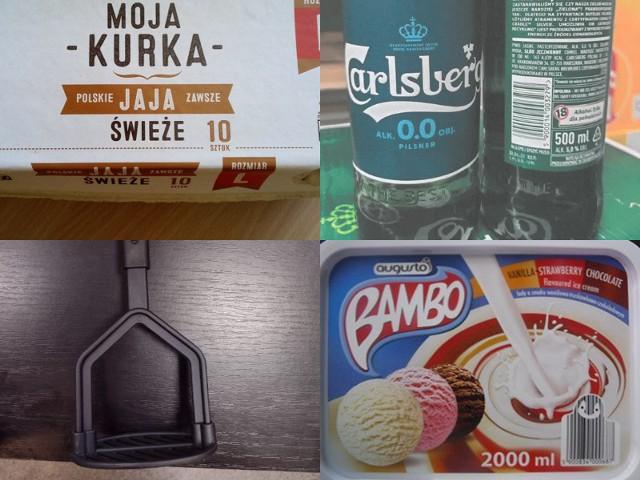 Wycofane produkty przez GIS w całej Polsce. Sprawdź najnowszą listę wycofanych produktów ze sklepów. Sprawdź na kolejnych stronach, które produkty zostały wycofane przez GIS.
