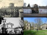 Województwo lubelskie: te budowle kiedyś zachwycały, teraz to tylko ruiny. Zobacz niezwykłe zdjęcia przed i po [18.04]