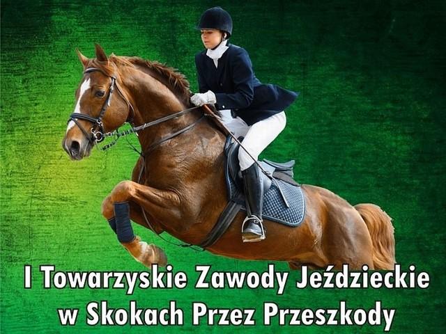 Ruszyły przygotowania do zawodów jeździeckich w skokach przez przeszkody, które odbędą się 27 lipca w Świniarach koło Skwierzyny.