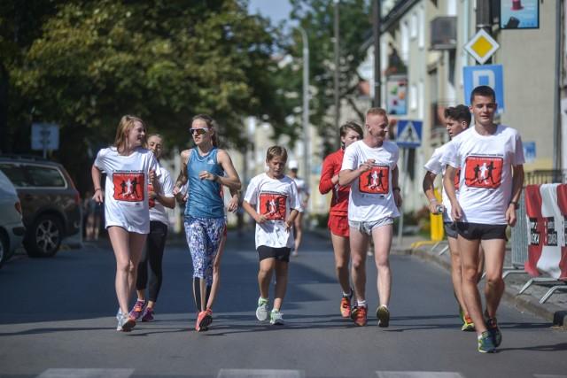 Międzynarodowy Festiwal Chodu to impreza w centrum Gdańska, która rozgrywana jest od wielu lat. Kolejna edycja, w 2020 roku, została jednak odwołana z powodu pandemii koronawirusa