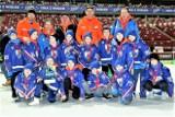 Minihokej. UKH Unia Oświęcim na piątym miejscu w Czerkawski Cup