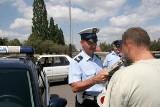 Akcja trzeźwy poranek! Policja kontroluje kierowców