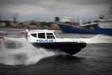 Łeba: 55-latek utonął w morzu