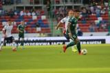 Śląsk - Górnik 0:0 Osłabieni zabrzanie nie przestraszyli się wrocławian