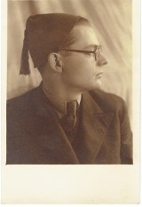 Bili, torturowani, w końcu zabili. Mjja 76. rocznica zamordowania ppor. Leszka Białego
