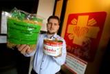 Caritas alarmuje: Żywność dla potrzebujących marnuje się!