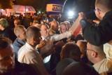 Wyniki drugiej tury wyborów prezydenckich 2020 w Świętokrzyskiem. Andrzej Duda - 64,41% wygrywa z Rafałem Trzaskowskim 35,59%