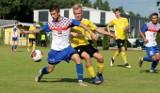 Galeria zdjęć z meczu Czarnych Połaniec z Granatem Skarżysko - Kamienna. Czarni wygrali 2:1
