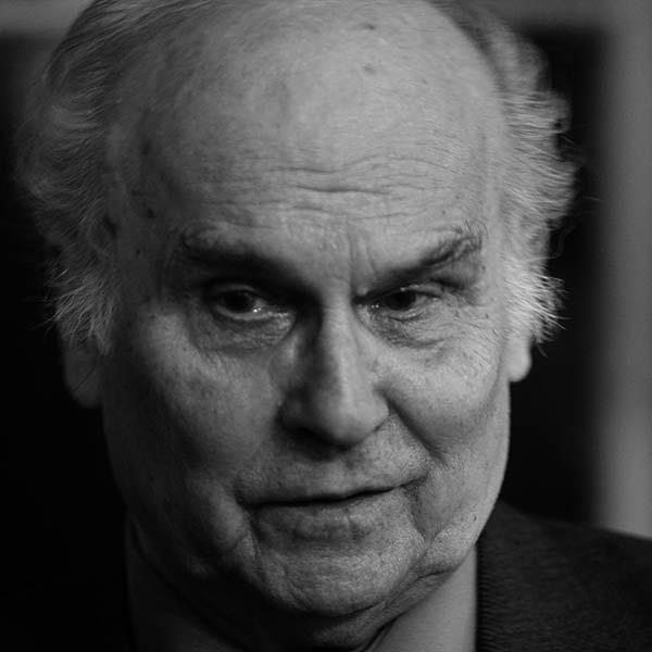 Ryszard Kapuściński (1932-2007)