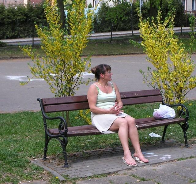 Skateparku przy ul. Mierosławskiego nie chcą rodzice małych dzieci.
