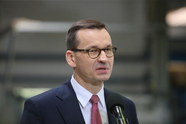 Rząd ogłosił decyzję w sprawie noszenia maseczek