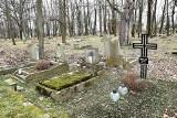 Czego potrzeba, aby ratować cmentarz przy ul. Wrocławskiej w Opolu