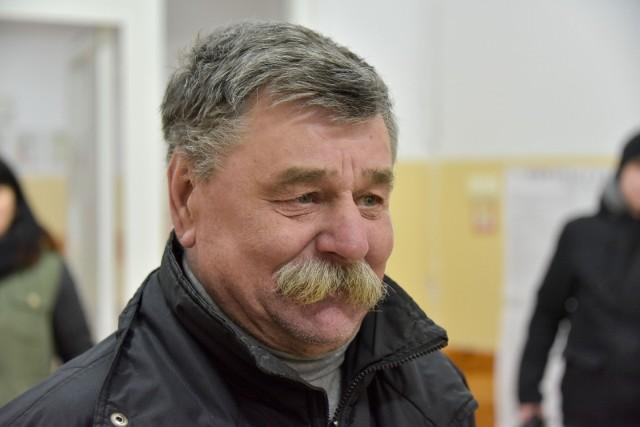 - Jestem za tym, żeby nasz region był połączony ze światem - mówi Stanisław Wojtala