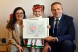 Bydgoszcz na świątecznych kartkach przedszkolaków. Te kartki wygrały w konkursie! [zdjęcia]