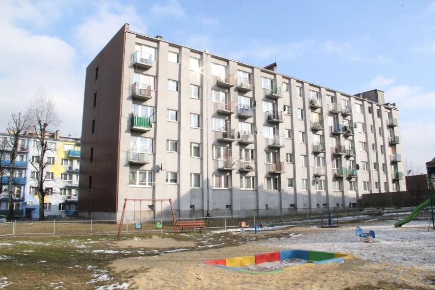 Brzezińska Spółdzielnia Mieszkaniowa wyda w tym roku na remonty ponad 1,5 mln zł