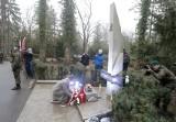 Obchody 78. rocznicy powstania Armii Krajowej. Uroczystości w Szczecinie [ZDJĘCIA]