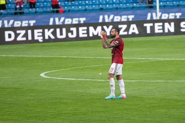 Czas na emeryturę. Marcin Wasilewski zakończył karierę!