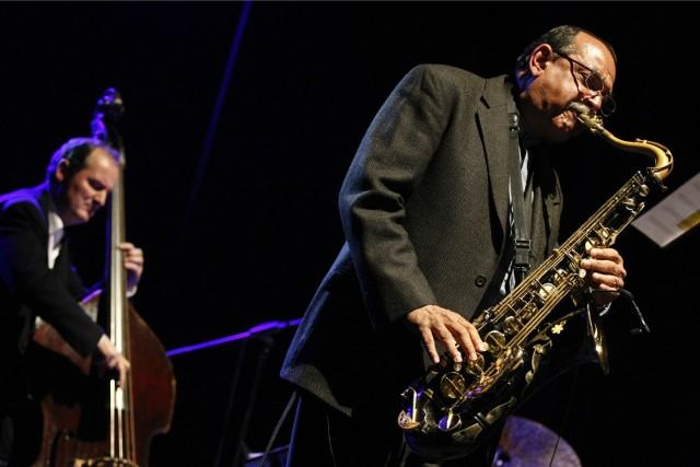 Tegoroczna edycja Jazzu nad Odrą obfituje w wiele światowej sławy muzyków i młodych talentów