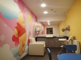 Pokoje Matki z Dzieckiem w Centrum Handlowym Alfa Białystok