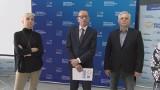 Wybory samorządowe 2018. Zbigniew Nikitorowicz chce podnieść rangę Białegostoku w województwie