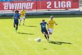 Hutnik - Błękitni. W grze o utrzymanie w II lidze to kolejny ważny mecz