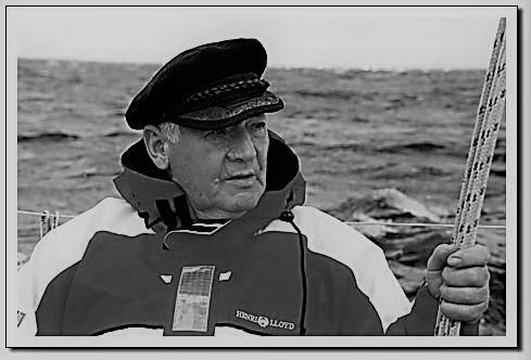 """Jacek Śniegocki, ps. """"Czek"""" (1928-2018)..."""