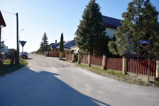 Będzie przebudowa dróg gminnych i powiatowych w gminie Lipnica