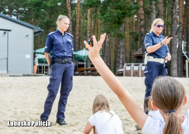 Tegoroczne wakacje są najbezpieczniejsze od lat - informuje Lubuska Policja.
