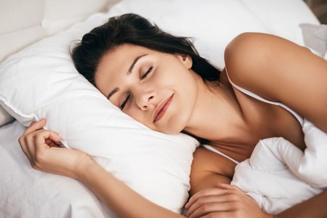 Znajdź własny, indywidualny rytm snu