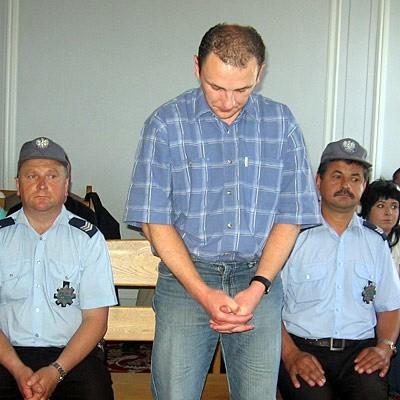 Obecny na rozprawie Robert Filar wyraził skruchę za to co zrobił. Sąd zezwolił na ujawnienie jego nazwiska i twarzy.