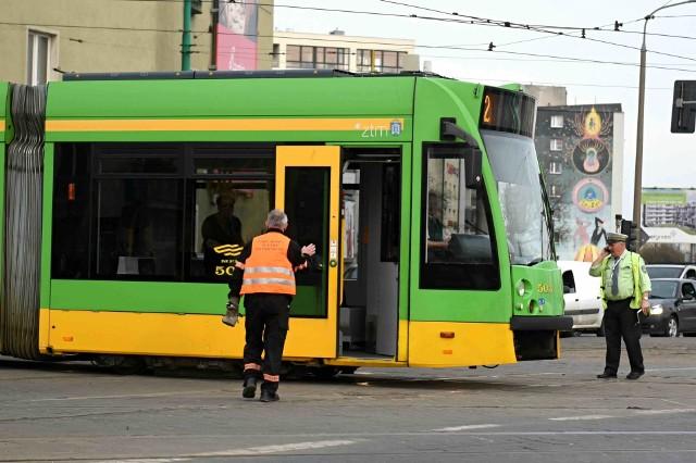 28 Czerwca: Wykoleił się tramwaj