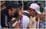 Sopot: Kupowali alkohol i papierosy kartą z cudzej torebki. Policja szuka sprawców kradzieży. Zdjęcia