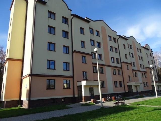 Mieszkania na osiedlu wojskowym w Leźnicy Wielkiej OGLĄDAJ NA KOLEJNYCH SLAJDACH>>>>