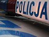 Wypadek koło Gronowa. Zderzyły się dwa auta, jedna osoba ranna