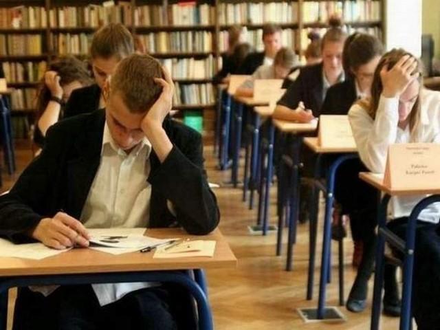 Egzamin gimnazjalny 2014. Część matematyczno przyrodnicza już w czwartek 24.04. 2014
