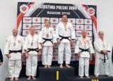 Judo. Mistrzostwa Polski.  Złote medale łódzkich zawodników