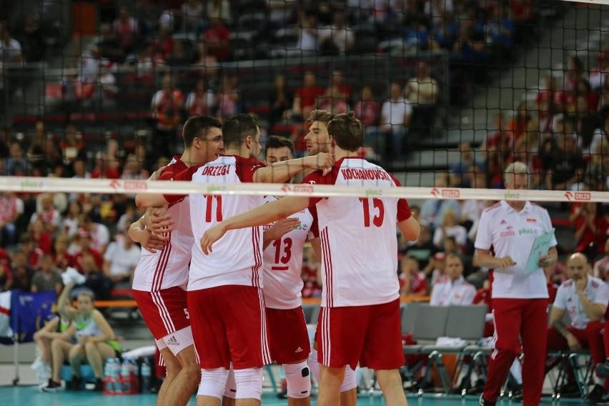 Polacy wygrali z Argentyną