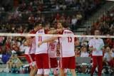 Liga Narodów siatkarzy. Polska - Argentyna 3:2. Zwycięstwo po niepotrzebnych nerwach