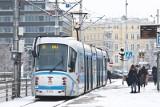 Zima we Wrocławiu. Najnowsze informacje z wrocławskich ulic i torowisk [NA ŻYWO]