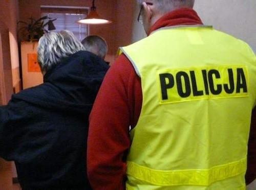 Nietrzeźwej dróżniczce grozi do 5 lat więzienia.