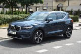 Volvo XC40 T4 190 KM. Test, ceny, wyposażenie, wrażenia z jazdy, dane techniczne, zużycie paliwa