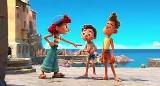 """Ostrowieckie kino """"Etiuda"""" zaprasza na premierę animacji """"Luca"""" (WIDEO, zdjęcia)"""