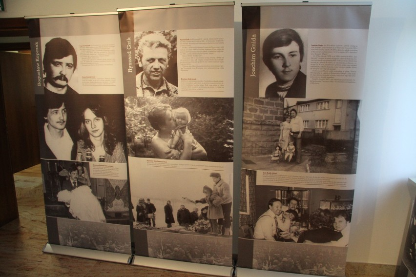 """""""Strajk w kopalni..."""" - niezwykła wystawa w Tarnobrzegu. I wstrząsające relacje świadków (zdjęcia)"""
