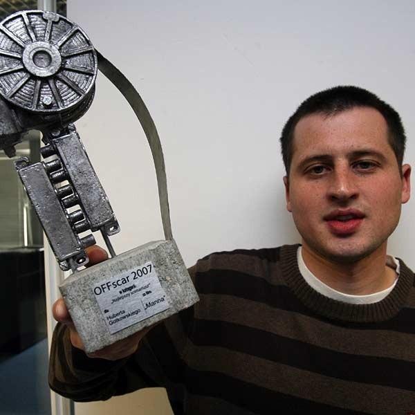 OFFskary to najpoważniejsze polskie nagrody filmowe dla twórców kina niezależnego.
